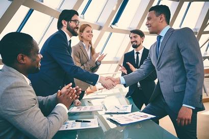 競爭力顧問股份有限公司擴大營業項目,現已政府機關各類會議、展覽規劃設計、婚宴活動企劃、專業活動人員、娛樂演藝事業、媒體行銷等,皆為服務業務範圍。